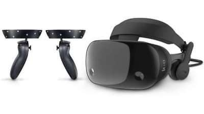 New Unboxed Samsung Odyssey HMD Windows VR Mixed-Reality Headset