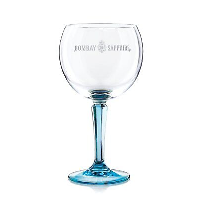 Bombay Sapphire Balloon Cocktail Glass 62CL Limited Edition