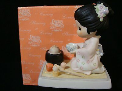 Precious Moments-Japanese Century Circle Retailer Exclusive LE-Special Moments