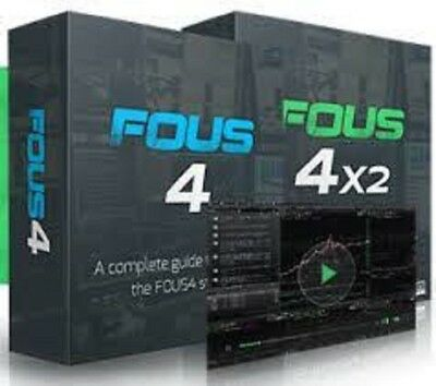 Fous 4 and Fous 4x2 Stock Trading System Course