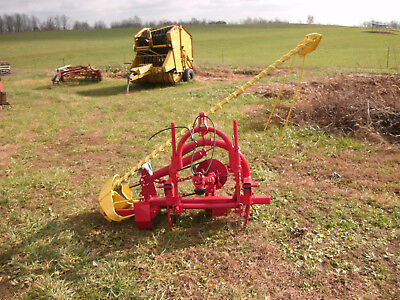 New Holland 450 belt driven sickle mower{{cheapest shipping is my goal to you}}