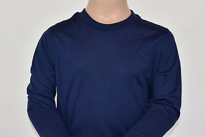 DoPro® Youth Dry, Relaxed Fit Long Sleeve Wicking Shirt. FREE SHIPPING
