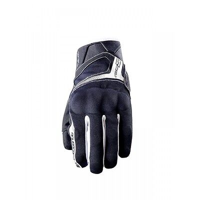 FIVE5 Glove RS-3 - Black / White - Size XXL (12)