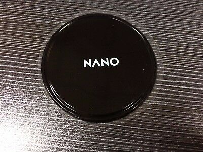 6 Pack Nano Gel Pads Strong Sticky Anti-slip Cell Pad Holder Washable Stickers