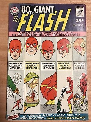 80 Page Giant Flash #4
