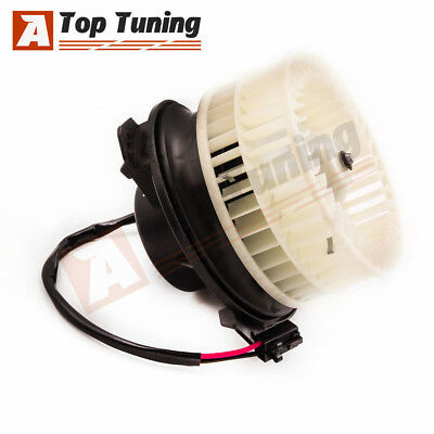 Blower Motor New Front for 2004 2005 2006 2007 2008 Chrysler Pacifica 4885475AC
