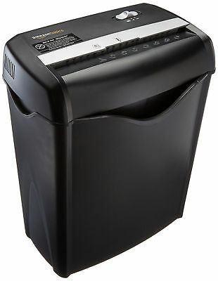 Cross Cut Paper Shredders Commercial Office CD Credit Card Shredder Destroyer