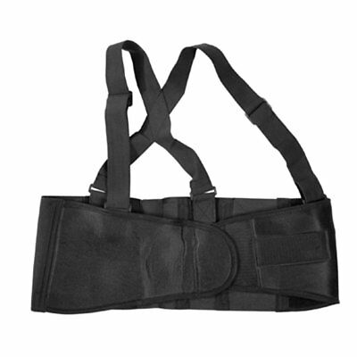 S#Toolpack Back Support Belt Elastic 360.129 With non-slip Straps For Work