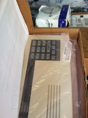 Radionics D720 Keypad Command Center New Bosch