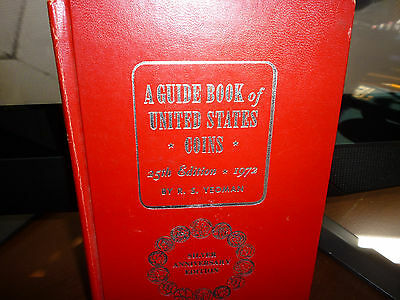 guide book of u.s.coins