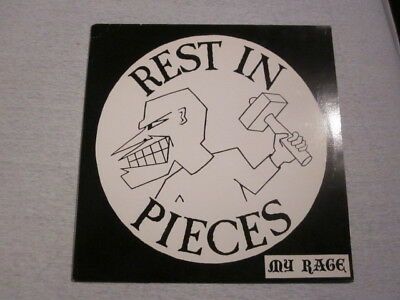 rest in pieces  straight ahead sick of it all warzone nyhc judge youth of today