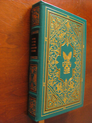 Myths Of The North American Indians Easton Press Legends Of The Ancient World