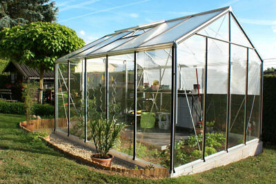 ACD Greenhouses USA Action Glass Greenhouse R305  BRAND NEW