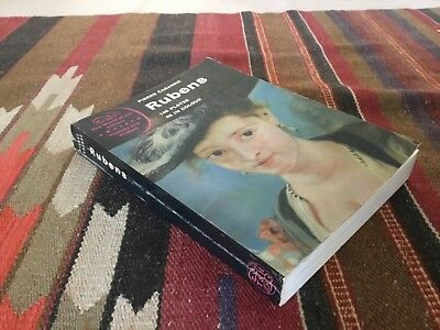 Rubens = Pierre Cabanne Illustrated Paperback 1967 Private Collection