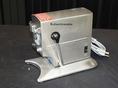 Edlund 270 Can Opener 2 Speed Heavy Duty Tabletop