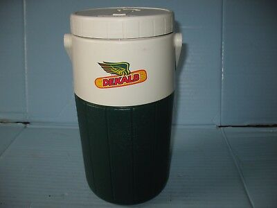 Coleman Dekalb Farm Seeds 2 Quart Water Jug