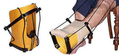 EzyAs Compression Stocking and Sock Aid Kit (Aid + Handle)