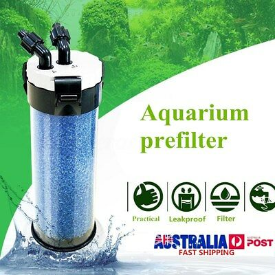 Aquarium Fish Tank External Canister Filter Prefilter Biochemical Sponge