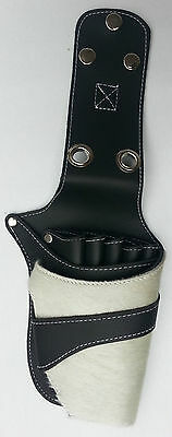 Hairdressing Scissors Holster Barber Pouch Hairstylist Salon Spa Case