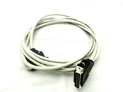 Foxboro P0971Pa Serial Cable Rs423 25 Pin