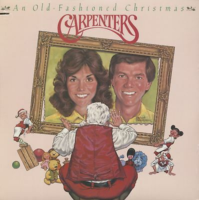 The Carpenters - An Old Fashioned Christmas (LP) - Vinyl Pop/Diverse