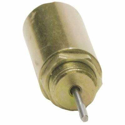 Intertec.Push Type Solenoid Electromagnet 12VDC 4W M3  ITS-LZ-1335-D-12VDC