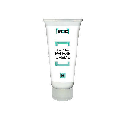 M:C Meister Coiffeur - Hand & Nail Creme 100ml