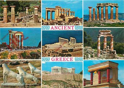 Picture Postcard~ Ancient Greece (Multiview)