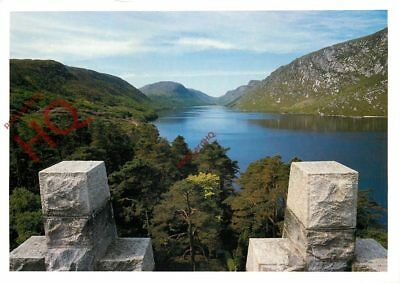 Picture Postcard~ Co. Donegal, Glenveagh National Park, View From The Castle