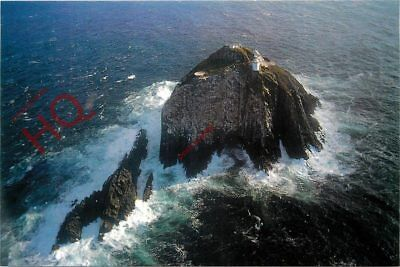 Picture Postcard; Co. Cork, The Bull Rock, Lighthouse
