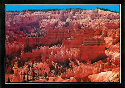 Picture Postcard~ Bryce Canyon National Park, Sunrise Point