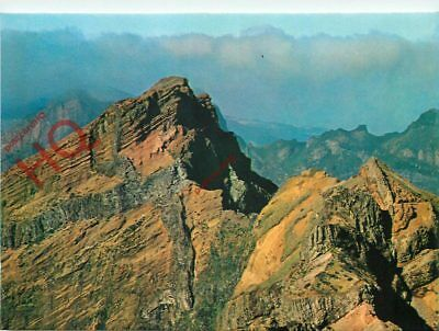 Picture Postcard-:Madeira, Inland Mountains