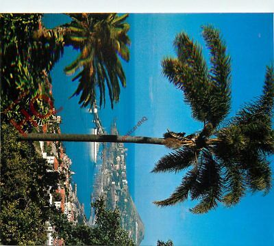 Picture Postcard::Madeira, Funchal, West View