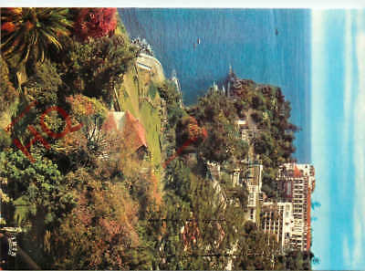 Picture Postcard, Madeira, Funchal, Hotel Reid's