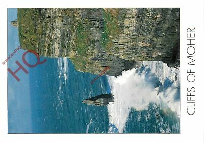 Picture Postcard:;Ireland, Cliffs Of Moher, County Clare