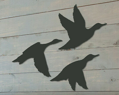Duck Wall Hangings - Clingermans Waterfowl And Wildlife Decor