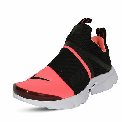 Boys' Nike Presto Extreme (PS) Pre-School (little Kids) Running Shoes 870024-001