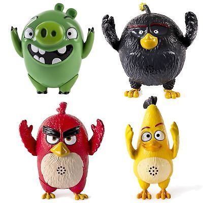 Angry Birds Talking Deluxe Large Chucky Action Figures Characters