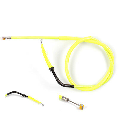 Yellow Motorcycle OEM Clutch Cable for Honda CB400 VETC 99/00/01/02/03/04/05/06