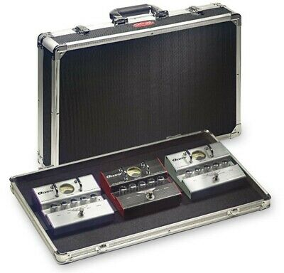 Stagg UPC-535 ABS Case for Guitar Effect Pedals 53cm