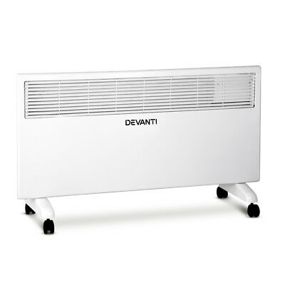2000W Convection Panel Heater