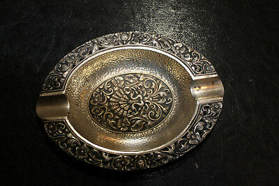 Sterling Silver Ash Tray