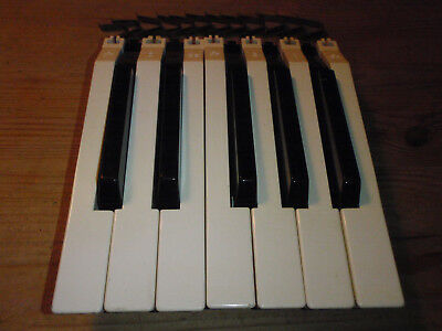 one key for Korg DW-8000 or similar with spring worldwide shipping