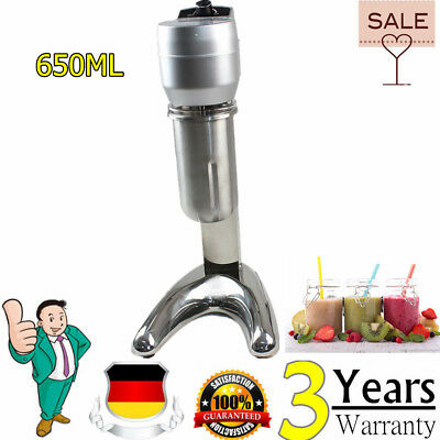 Milchshaker Eiweißshaker Shaker Drink mixer Milkshaker Bar-mixer Cocktail 1000ml