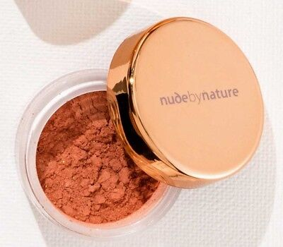 Nude By Nature Virgin Blush 1.5g