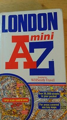 London mini AZ