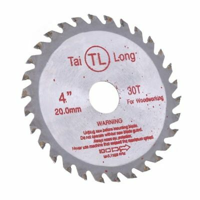 Wood Cutting Saw Blade 110 Angle Grinder Circular Drill Saw Blade Power Tool