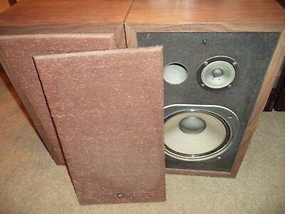 Pioneer CS F51 Speakers Great Shape