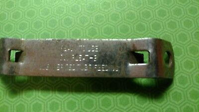 vintage seed and feed tube feeding can opener