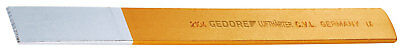 Gedore 8911420 Splitting chisel, 240x26x4 mm